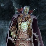 Скриншот Castlevania Judgment