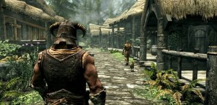 The Elder Scrolls V: Skyrim Special Edition. Трейлер с E3 2016