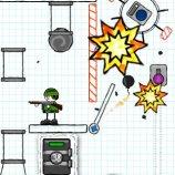 Скриншот DoodleBomb