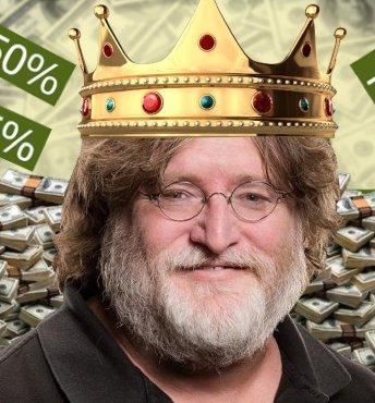 Летняя распродажа в Steam началась! [Обновлено]