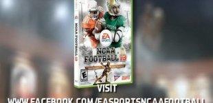 NCAA Football 13. Видео #6