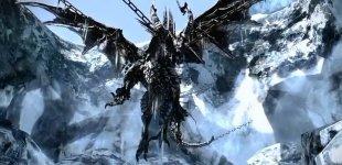 Final Fantasy XIV: Heavensward. Cеверные локации