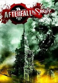 Обложка Afterfall: Insanity