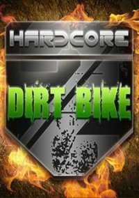 Обложка Hardcore Dirt Bike