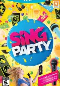 Обложка Sing Party