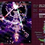 Скриншот Touhou 07 - Perfect Cherry Blossom