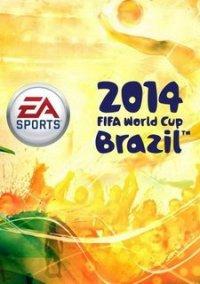 Обложка 2014 FIFA World Cup Brazil