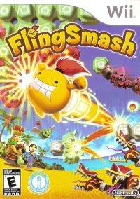 FlingSmash – фото обложки игры