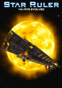 Обложка Star Ruler