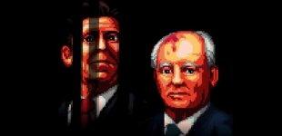 Reagan Gorbachev. Релизный трейлер