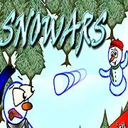 Обложка SNOWARS