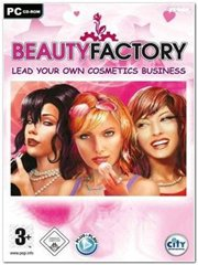 Обложка Beauty Factory