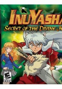 Обложка InuYasha: Secret of the Divine Jewel
