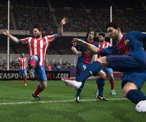 Рекламный ролик FIFA 14