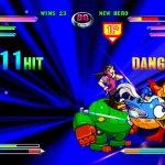 Скриншот Marvel vs. Capcom 2: New Age of Heroes – Изображение 22
