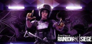 Tom Clancy's Rainbow Six: Siege. Оперативник Mira