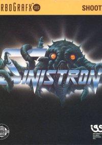 Sinistron – фото обложки игры