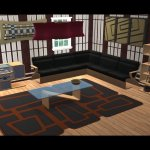 Скриншот The Sims 2: Glamour Life Stuff – Изображение 3