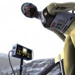 Скриншот RTL Ski Jumping 2007 – Изображение 1