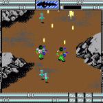 Скриншот Heavy Barrel – Изображение 4