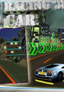 Street Racing 3D - Speed Car