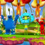 Скриншот Sesame Street: Once Upon a Monster – Изображение 13
