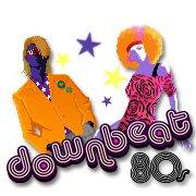 Обложка Downbeat