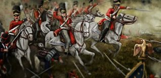 Wellington's Victory. Геймплейный трейлер