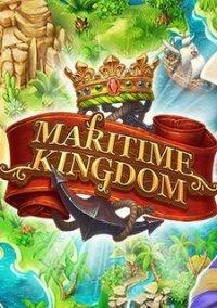 Maritime Kingdom – фото обложки игры