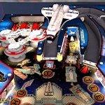 Скриншот Williams Pinball Classics (2009) – Изображение 19