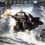 Скриншот Destiny: Rise of Iron