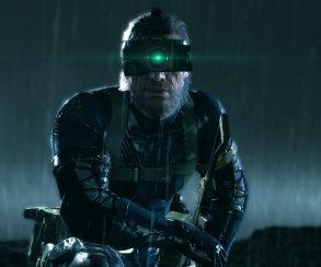 Версии пролога Metal Gear Solid 5 сравнили на видео