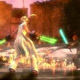 Скриншот Phantasy Star Universe: Ambition of the Illuminus