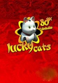Lucky Cats – фото обложки игры