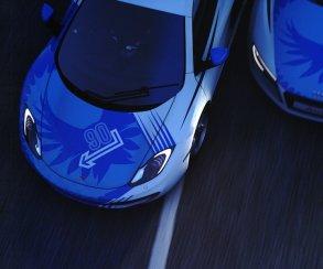 Причиной задержки Driveclub назвали работу над игровым интерфейсом