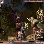 Скриншот Rush Online – Изображение 11