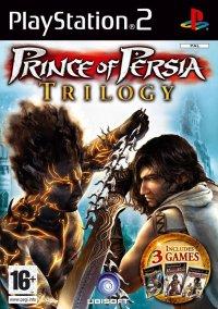 Обложка Prince of Persia Trilogy