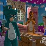 Скриншот The Sims 2: Family Fun Stuff – Изображение 2