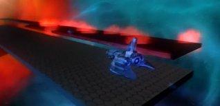 SpaceRoads. Видео #1