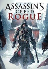 Обложка Assassin's Creed Rogue