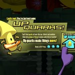 Скриншот Schrödinger's Cat and the Raiders of the Lost Quark – Изображение 9