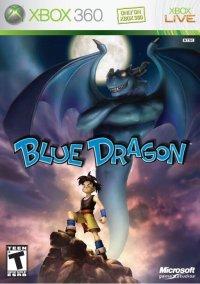 Обложка Blue Dragon