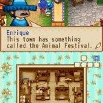 Скриншот Harvest Moon: Grand Bazaar – Изображение 3