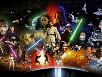 Сила в правде: куда расширялась вселенная «Звездных войн»