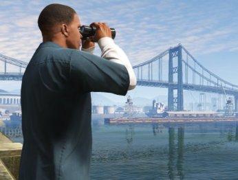 Куда еще точнее? GTA 5 сравнили с картами Google Earth