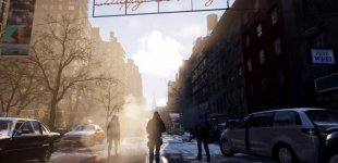 Tom Clancy's The Division. Трейлер предзаказа