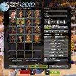 Скриншот Handball Manager 2010 – Изображение 36