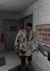 Outbreak (2006) – фото обложки игры