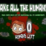 Скриншот No More Humans