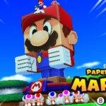 Скриншот Mario & Luigi: Paper Jam – Изображение 5